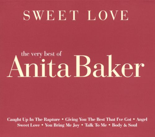 Sweet Love: The Very Best of Anita Baker