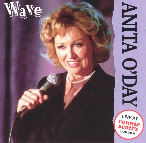 Wave: Live at Ronnie Scott's