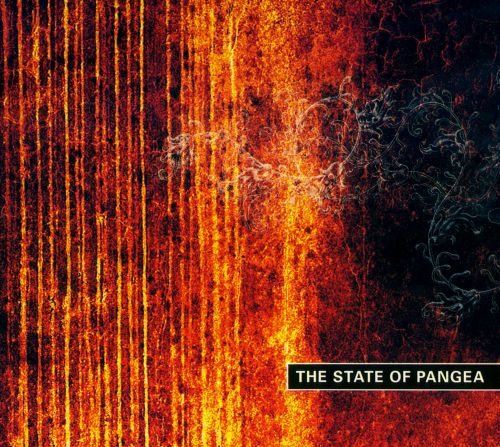 The State of Pangea