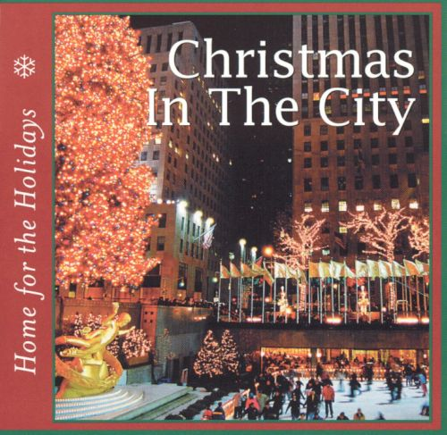 Home for the Holidays: Christmas in the City