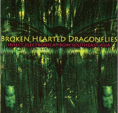 Brokenhearted Dragonflies: Insect Electronica from Southeast Asia