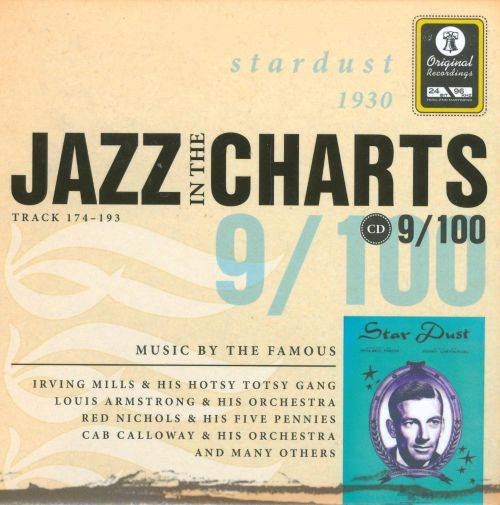 Jazz in the Charts, Vol. 9: Stardust 1930