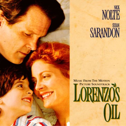 lorenzo s oil Lorenzo's oil (1992) official trailer #1 - susan sarandon movie hd a boy develops a disease so rare that nobody is working on a cure, so his father.