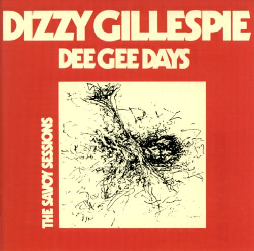 Dee Gee Days: Savoy Sessions