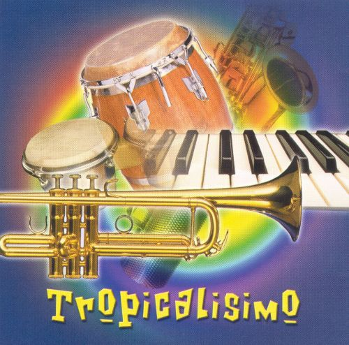 Tropicalismo [Rumba Jams]