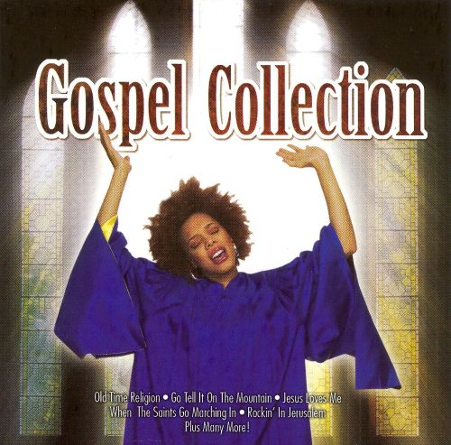 DJ Gospel Collection
