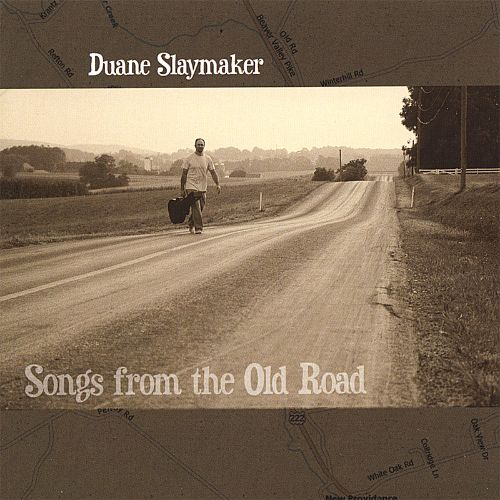 Songs from the Old Road
