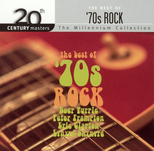 Various - Rock Collection Vol. 4: Greatest Rock Of The 80s