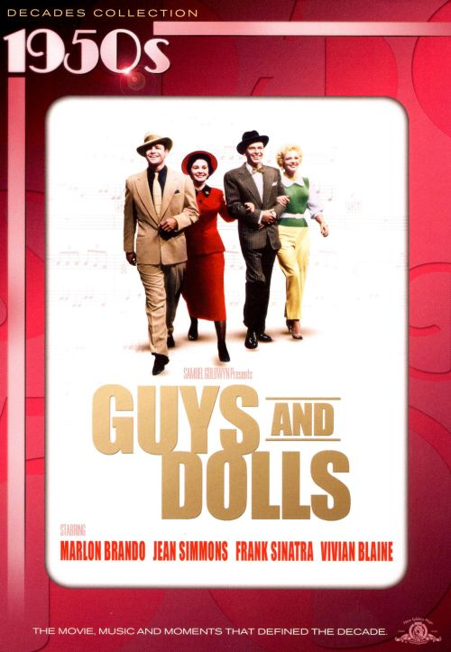 Guys And Dolls/Decades Collection 1950s