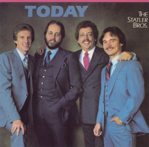 The Statler Brothers | Biography, Albums, Streaming Links | AllMusic