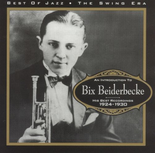 bix beiderbecke The frankie tram trumbauer orchestra feat bix beiderbecke - singin' the blues the first minute of the song is a sax solo by trumbauer the second.