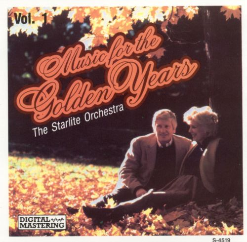 Music for the Golden Years, Vol. 1