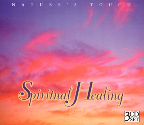 Nature's Touch: Spiritual Healing [3 Disc]