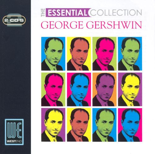 a review of george gershwins hits collection the ultimate collection Artists of the century - leontyne price - ultimate collection release date: 06/15/1999 label:  george gershwin,  they're all here in this read more collection, along with turandot, butterfly, manon, and ariadne, even a few songs from berlioz and strauss, a veritable feast for the ears.