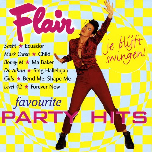 Flair: Favourite Party Hits