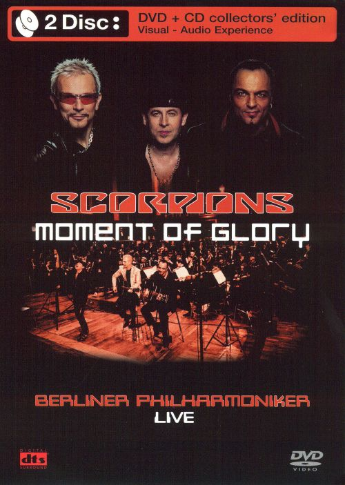 Moment of Glory: Live [Video]