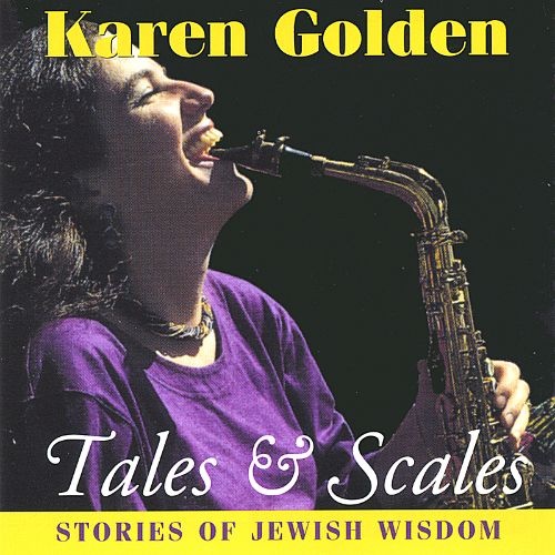 Tales and Scales Stories of Jewish Wisdom
