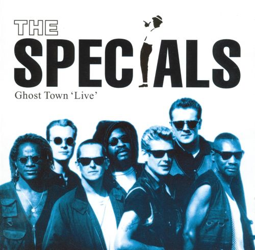 Ghost Town: Live at Montreaux Jazz Festival 1995