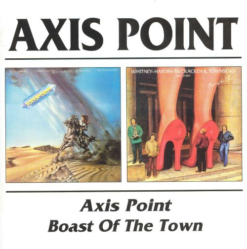 Axis Point/Boast of the Town
