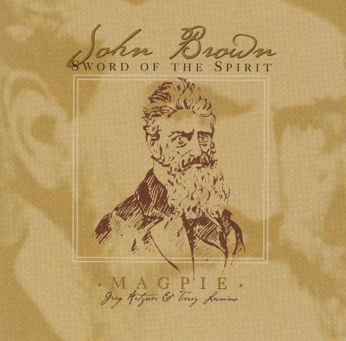 John Brown: Sword of the Spirit
