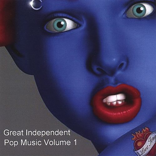 Great Independent Pop Music, Vol. 1