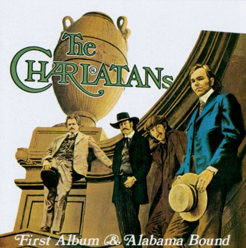 First Album Alabama Bound The Charlatans Songs