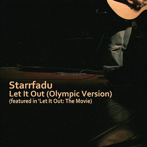 Let It Out [Olympic Version]