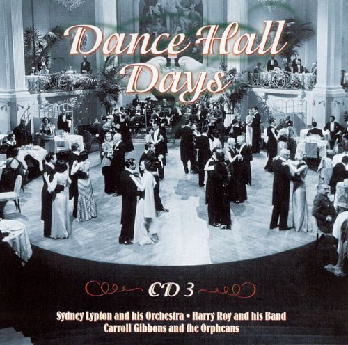 Dance Hall Days, Vol. 3