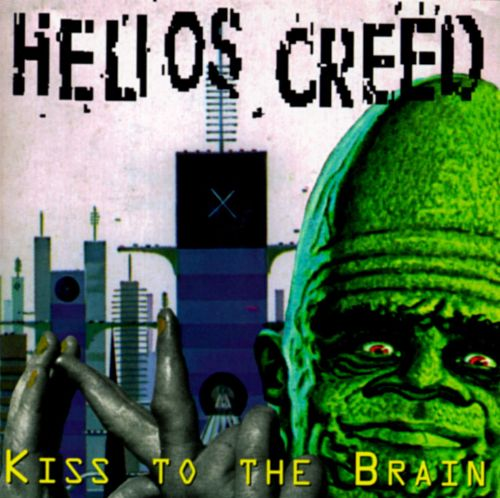 Kiss to the Brain