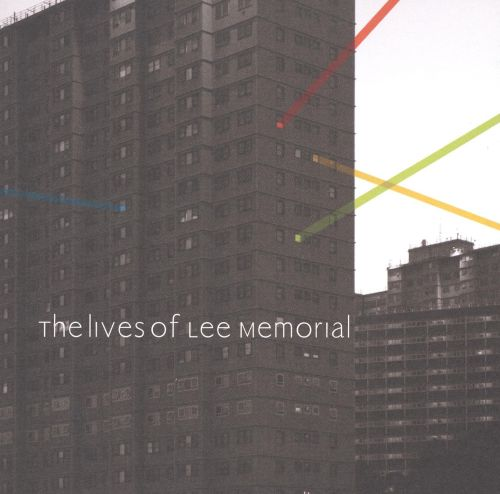 The Lives of Lee Memorial