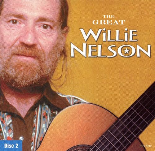 Great Willie Nelson, Vol. 2