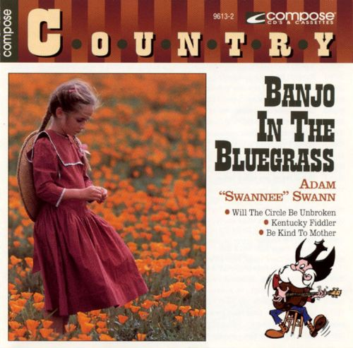 Banjo in the Bluegrass