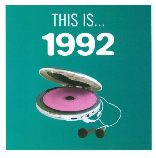 This Is...1992