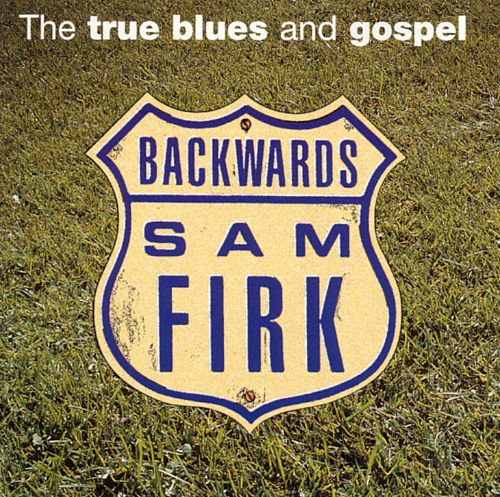The True Blues and Gospel