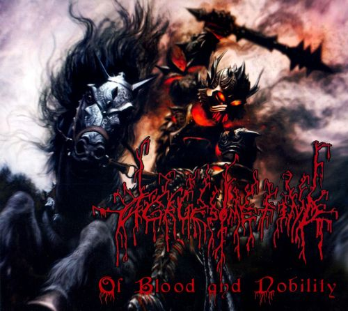 Of Blood and Nobility