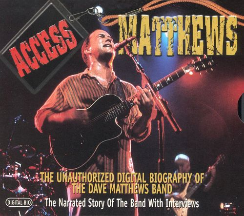 The Access Series: Digital Biography CD