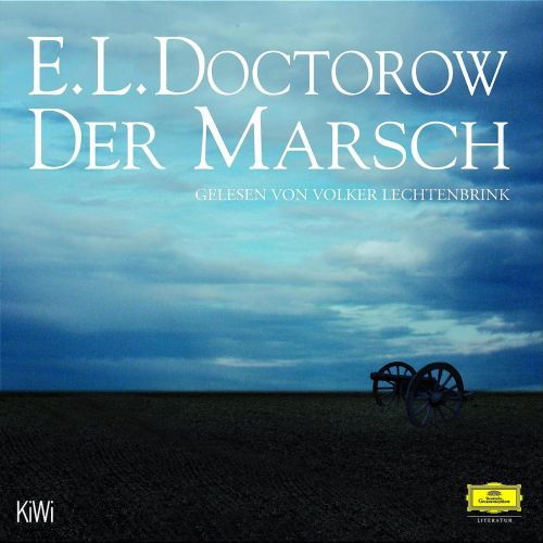 E.L. Doctorow: Der Marsch