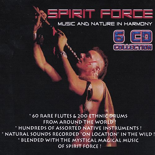 Spirit Force: Music and Nature in Harmony