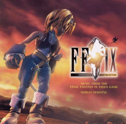 Uematsu's Best Selection: Music from the Final Fantasy IX Video Game