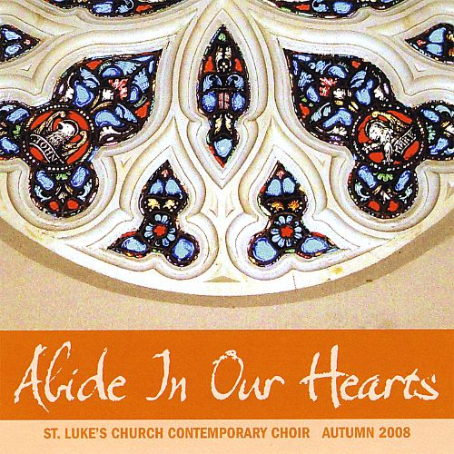 Abide in Our Hearts