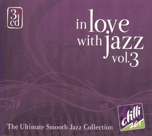 In Love with Jazz, Vol. 3