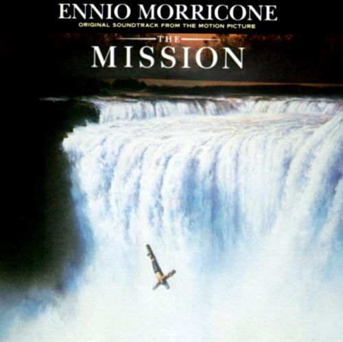 The Mission [Original Soundtrack]