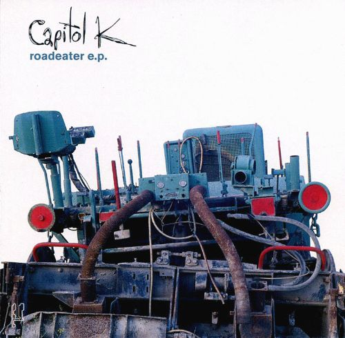 Roadeater EP