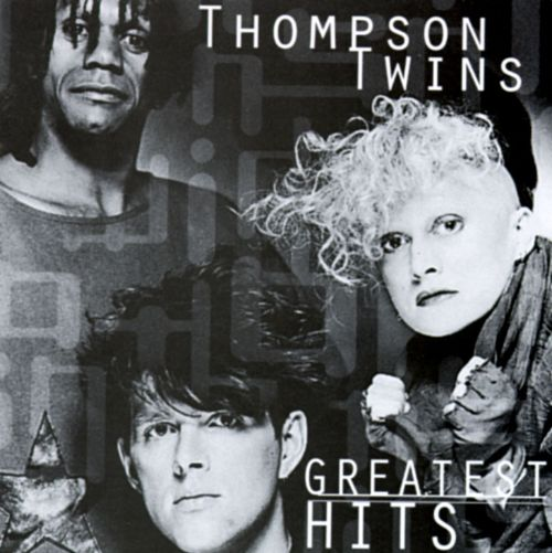 Greatest hits [sound recording]