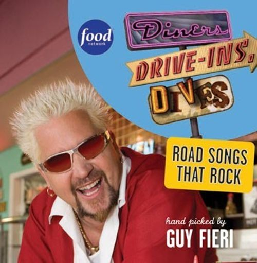 Diners, Drive-Ins and Dives: Road Songs That Rock [f.y.e. Exclusive]