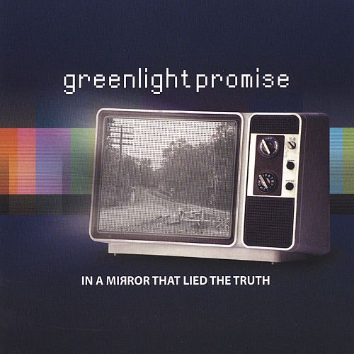 In a Mirror That Lied the Truth