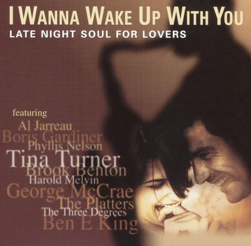 Late Night Love: I Wanna Wake Up With You - Various ...