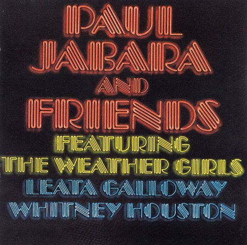 Paul Jabara & Friends