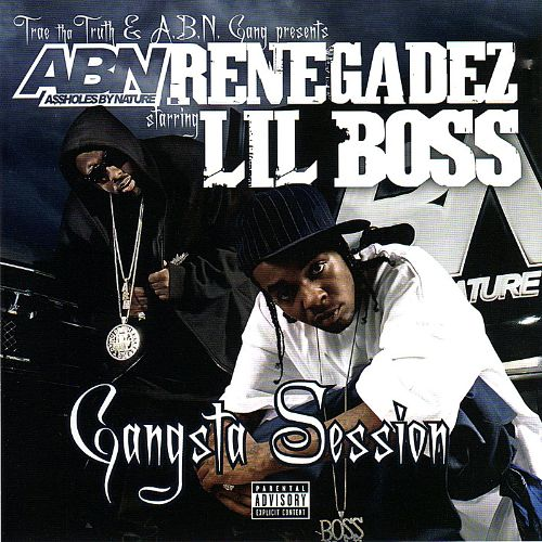 Abn Renegadez: Gangsta Session