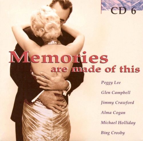 Memories Are Made of This, Vol. 6